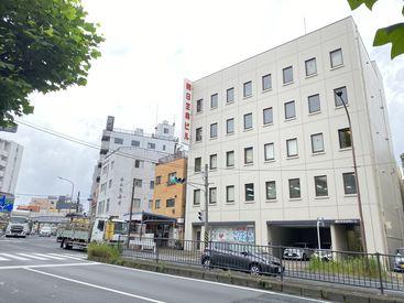 朝日生命保険相互会社 横浜統括支社 反町営業所の画像・写真