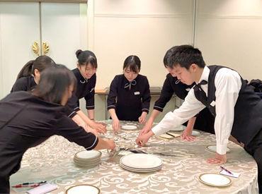 株式会社エフワン ※勤務地:宮崎市内ホテルの画像・写真