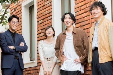 株式会社Harvest新宿オフィスの画像・写真
