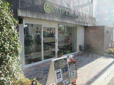 カフェ クロプファの画像・写真