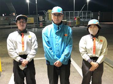 太陽鉱油株式会社 16号線市原インターSSの画像・写真