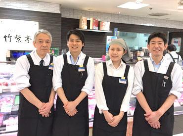 竹紫亭/カイザーハム 髙島屋大宮店の画像・写真