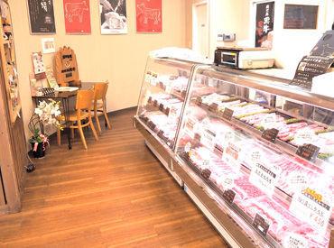 黒毛和牛の直売所 バクロミートの画像・写真