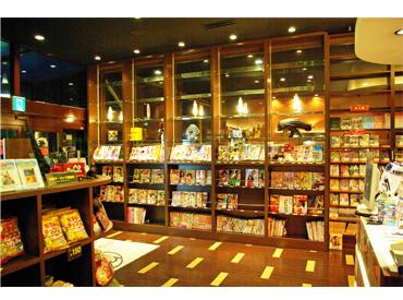 ライブステージ カラオケ コミック 浜線店の画像・写真