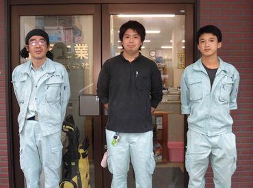 清明工業株式会社の画像・写真
