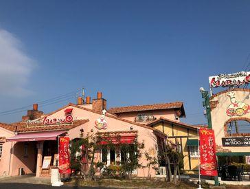 ピッツェリア マリノ 稲沢店の画像・写真