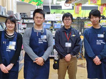 フィッシング遊 豊橋店の画像・写真