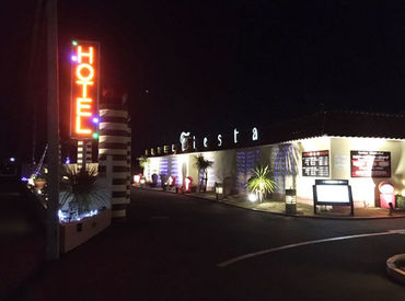 ホテルフェスタの画像・写真