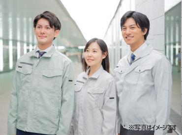 日本テクノス 本社の画像・写真