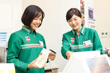 セブンイレブン 川崎下小田中店の画像・写真