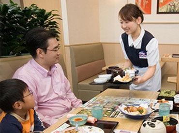 和食レストランとんでん 和光店の画像・写真
