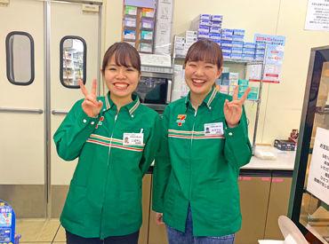 セブン‐イレブン伊勢崎羽黒台店の画像・写真