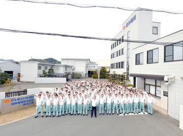 福伸電機株式会社 明石工場の画像・写真