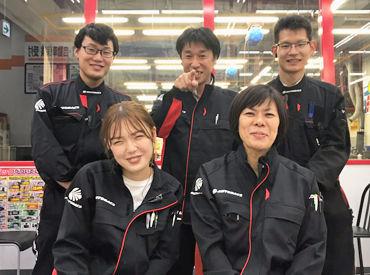 オートバックス 山崎店の画像・写真