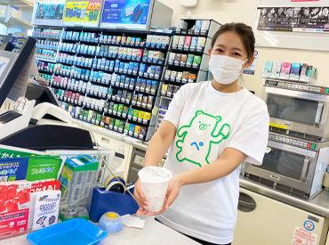 ファミリーマート 安城桜町店の画像・写真