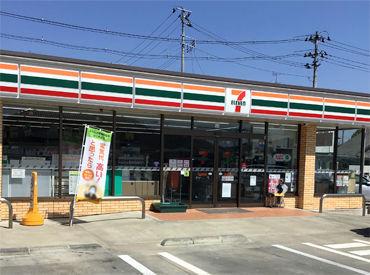 セブンイレブン 仙台上愛子街道店の画像・写真