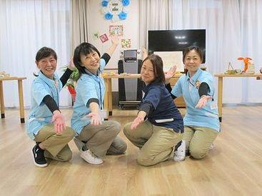 株式会社ユニマットスタッフカンパニー ※勤務地:シンシア八事/JP000801の画像・写真