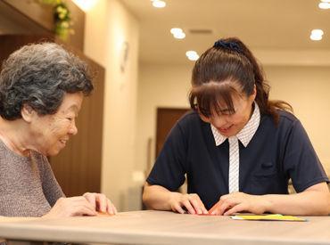 ミモザ川越やまぶき苑/デイサービスの画像・写真