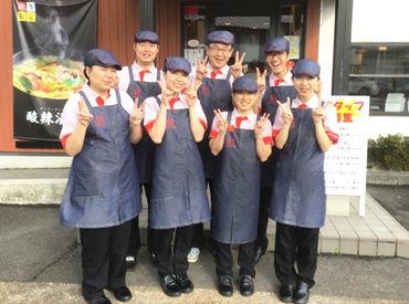 8番らーめん鯖江東店の画像・写真