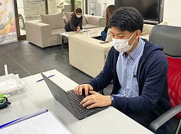 クイックリージャパン株式会社 本社の画像・写真