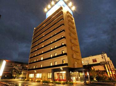 株式会社クリピカSS…ABホテル彦根の画像・写真