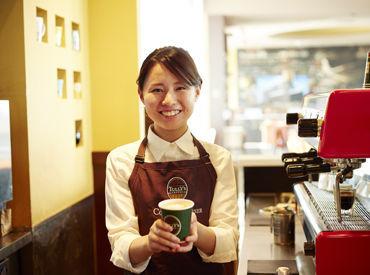 TULLY'S COFFEE メイワンエキマチ店の画像・写真