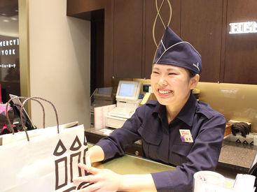 アンリ・シャルパンティエ難波高島屋店の画像・写真