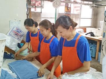 株式会社ジーユー・ライフ 子母口工場の画像・写真