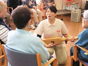 社会福祉法人東京栄和会の画像・写真