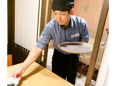 越前華丸 ワッセ店(株式会社オーイズミフーズ北陸)の画像・写真