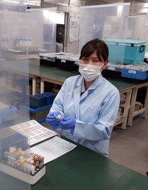 株式会社ジャパンクリニカルサービス 三鷹業務センターの画像・写真