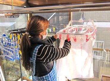 川崎授産学園 共同生活援助事業(グループホーム)の画像・写真