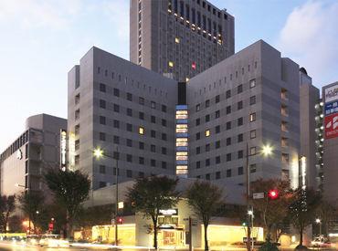 アパホテル(APA HOTEL)〈小倉駅前〉の画像・写真