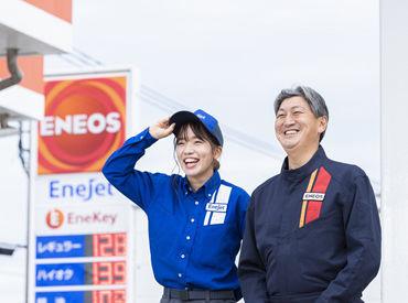 富山石油株式会社(魚津SS)の画像・写真
