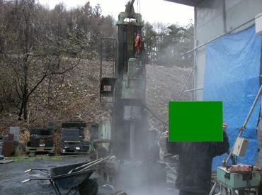 株式会社共同地質コンパニオンの画像・写真