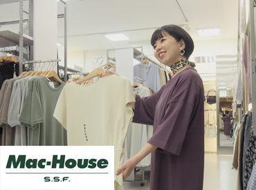 マックハウススーパーストアフューチャー リソラ大府店の画像・写真