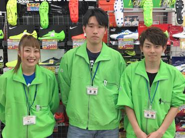 スポーツカムイ越谷店の画像・写真