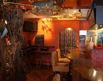 Dining bar agitoの画像・写真
