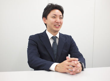株式会社リクルートスタッフィング 【関西202101】/関西営業の画像・写真