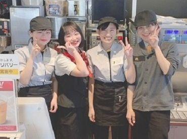 マクドナルド益城熊本空港インター店の画像・写真