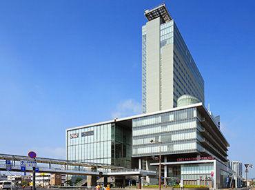 ANAクラウンプラザホテル岡山の画像・写真