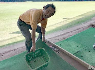 有限会社名戸ヶ谷ゴルフ練習場の画像・写真