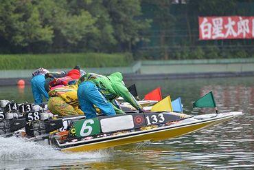 株式会社JPF ※勤務地:ボートレース江戸川の画像・写真