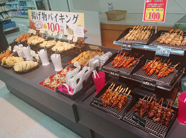 昭和食品株式会社 ※勤務地:さくら野百貨店 八戸の画像・写真