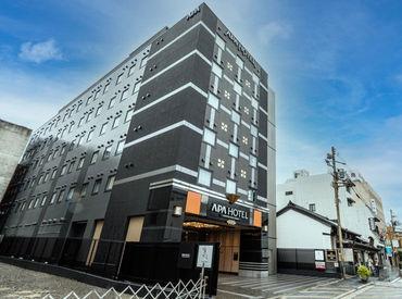 アパホテル(APA HOTEL)〈近鉄奈良駅前〉の画像・写真