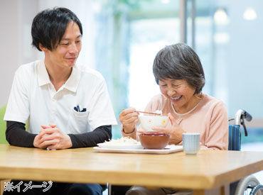日研トータルソーシング株式会社 メディカルケア事業部 立川オフィス/TCの画像・写真
