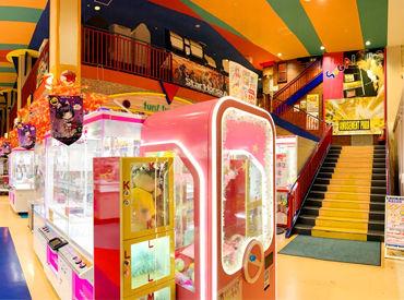 ディノスパーク帯広稲田店の画像・写真
