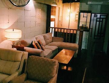 cafe&bar R (アール)の画像・写真