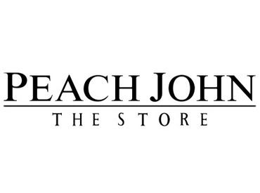 ピーチ・ジョン・ザ・ストア アウトレット 三井アウトレットパーク ジャズドリーム長島の画像・写真