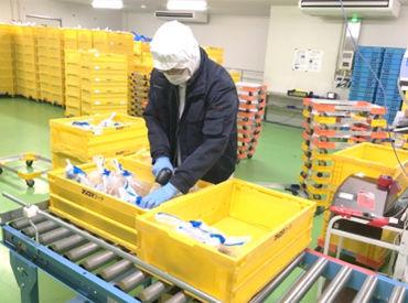 9911-5 株式会社ナリコマフード 九州セントラルキッチンの画像・写真